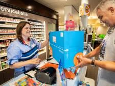 Supermarkt in Puttershoek puilt uit: 'Stapel met pakketjes hopelijk kleiner'