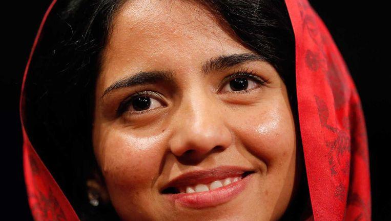 De documentaire Sonita van de Iraanse regisseur Rokhsareh Ghaem Maghami heeft de publieksprijs gewonnen op het International Documentary Film Festival Amsterdam (IDFA). Beeld anp