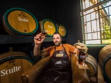 Nieuwe whisky uit Ootmarsum heeft een andere smaak: 'Als een jong-volwassene, iets rijper en fruitiger'