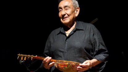 Argentijnse muzikant Jaime Torres (80) overleden
