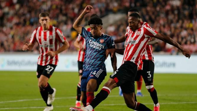 Reiss Nelson wil via Feyenoord alsnog naar de top: 'Iedereen kon zien dat hij een speciaal talent was'
