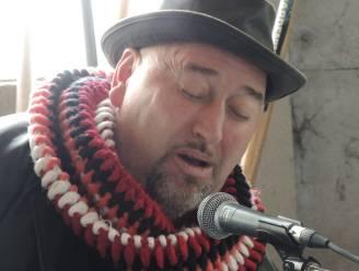 Muzikant Wouter Droesbeke (53) overleden, enkele maanden voor James Cooke zijn grote droom met Vlaanderen zou delen