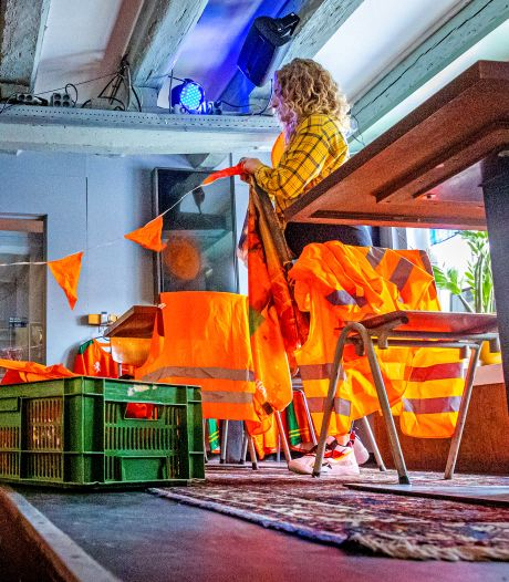 Zo bereiden de cafés in de regio zich voor op de achtste finale van Oranje