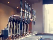 Café d'n Egelantier in Someren per direct dicht wegens coronabesmettingen