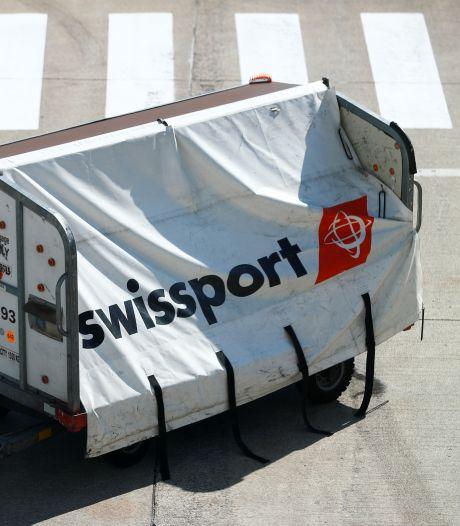 3,7 millions d'euros pour les licenciés de Swissport Belgium