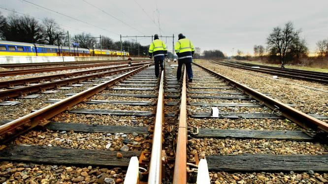 Treinverkeer MerwedeLingelijn in korte tijd twee keer plat door spoorloper