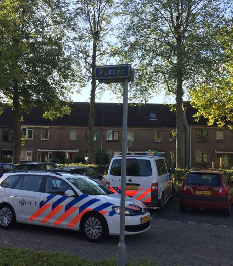 'Verdachte/slachtoffer schietpartij Etten-Leur (ex-)lid van motorclub No Surrender'
