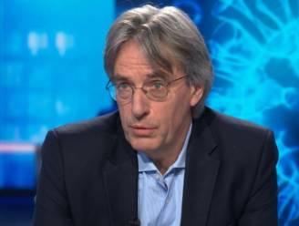 """Herman Goossens trekt voorafgaand aan Overlegcomité aan alarmbel: """"Derde golf dreigt, we hebben nog altijd niet door wat er aan het gebeuren is"""""""