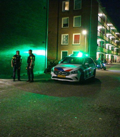 Politie onderzoekt schietpartij in Amersfoort