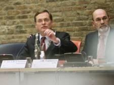VVD Oosterhout wilde in 2010 al van handtastelijke burgemeester Huisman af
