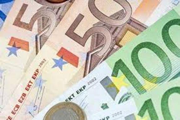 De gemeente Kapellen leent 15 miljoen euro.