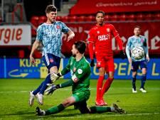 Huntelaar: 'Schalke gevoelskeuze, maar met Ajax kan ik kampioen worden'