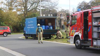 Bende die massaal drugsafval dumpte in Limburg is gevat