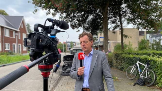 Burgemeester Ede trekt aan noodrem na nacht vol autobranden in gekende probleemwijk: 'Dit is absurd gedrag'