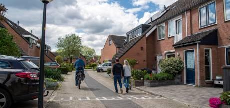 Donderslag bij heldere hemel: illegaal vuurwerk in 'altijd rustige' Apeldoornse buurt, 24-jarige opgepakt