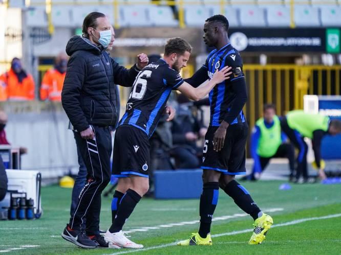 Nu Rits tegen Anderlecht plots op de bank begon: een blik op de eeuwige queeste naar het juiste nummer zes bij blauw-zwart