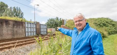 Hoe de Intercity naar Roosendaal met 130 per uur ontspoorde door bizar toeval: 'Alleen door een wonder kon je dit overleven'