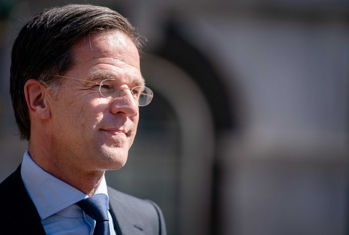 Demissionair premier Mark Rutte wil de aangekondigde versoepelingen eerder doorvoeren.