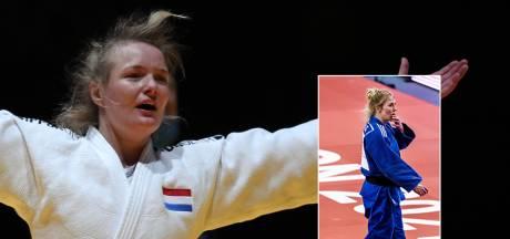 Polling niet naar de Olympische Spelen, selectiecommissie kiest Van Dijke