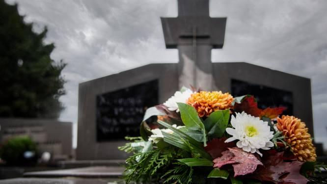 Extra personeel op kerkhof in aanloop naar Allerheiligen