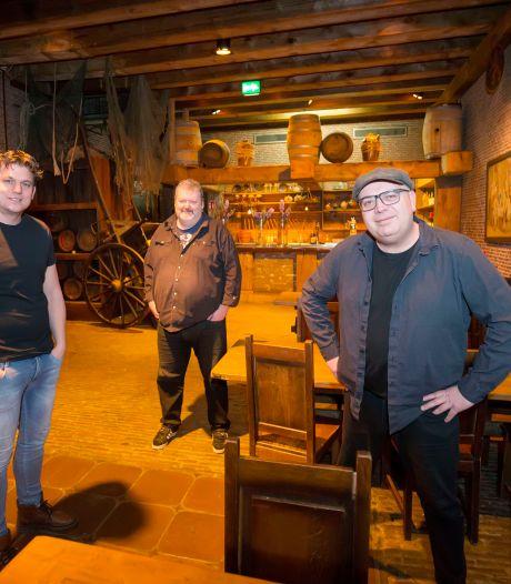 Kovvernacht mikt op muzikaal najaar in Geertruidenberg: 'zelfs bands op een wachtlijst'