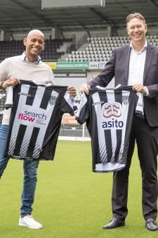 Heracles Almelo krijgt er tak van sport bij en wil ook in het zaalvoetbal naar de eredivisie