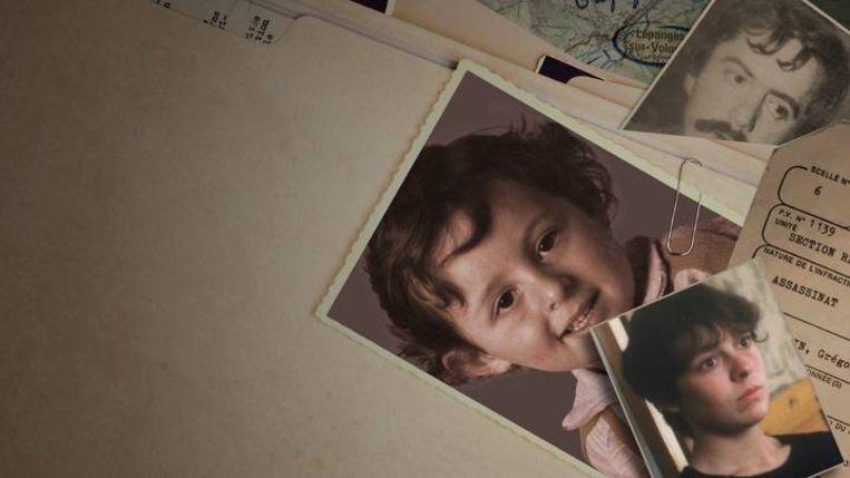 Who Killed Little Gregory? Beeld Netflix