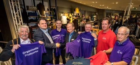 Tiels Modehuis Blijdesteijn kleedt honderden corsomedewerkers