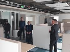 Gemeente Eindhoven: '95% materiaal uit Stadhuistoren is hergebruikt'