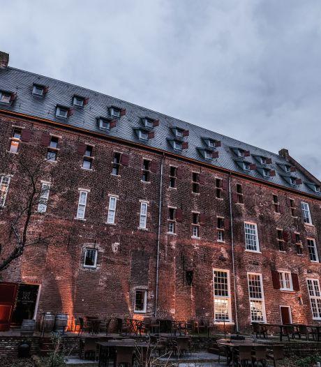 Vermeende overtreding van coronaregels bij Het Arsenaal in Doesburg; tip bleek onjuist