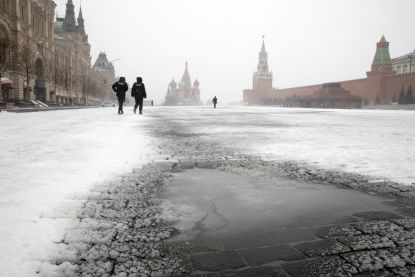 Honderden nieuwe coronabesmettingen gemeld in Rusland