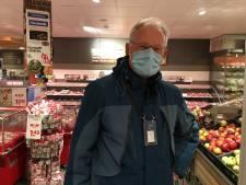 Plus-supermarkt in Veldhoven helpt bij onderzoek naar coronaproof boodschappen doen