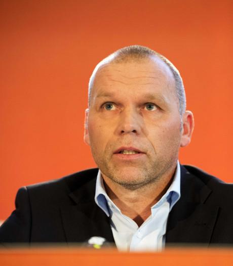 'Rivaliteit met Duitsers een beetje voorbij'