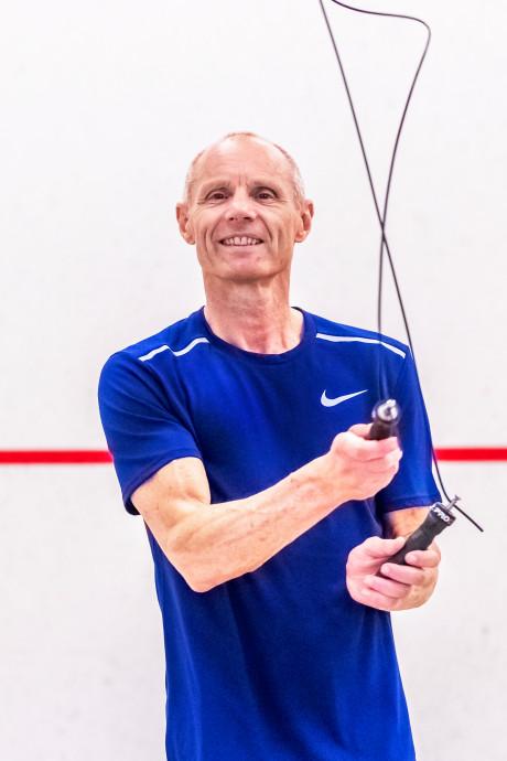 Ruim 12.000 (!) keer in een uur touwtjespringen: Utrechter wil wereldrecord vestigen