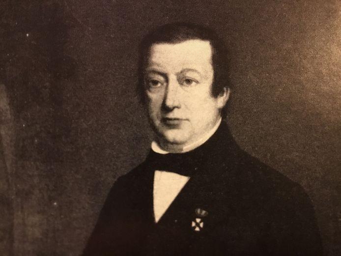 Historicus dr. C.R. Hermans vertaalde in 1845 het Bijbelverhaal van de verloren zoon in Oss' dialect.