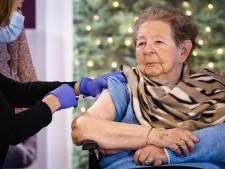 Aftrap corona-vaccinatie 90-plussers: 'Er is veel verwarring'