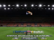 Competitieduel Ludogorets uitgesteld na wedstrijd bij Inter
