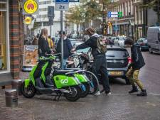 Felyx, Swapfiets, Snappcar: delen, lenen en leasen we in de toekomst al onze voertuigen?