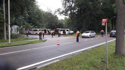 Douane en Vlaamse belastingdienst innen achterstallige boetes tijdens verkeerscontrole