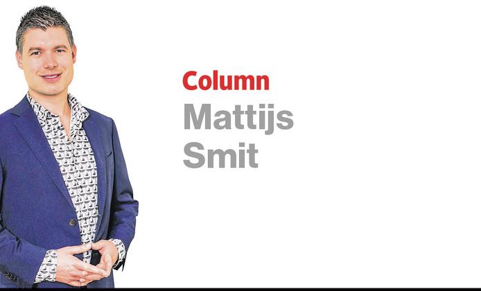 Mattijs Smit.