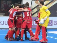 België vernedert Engeland en bereikt WK-finale