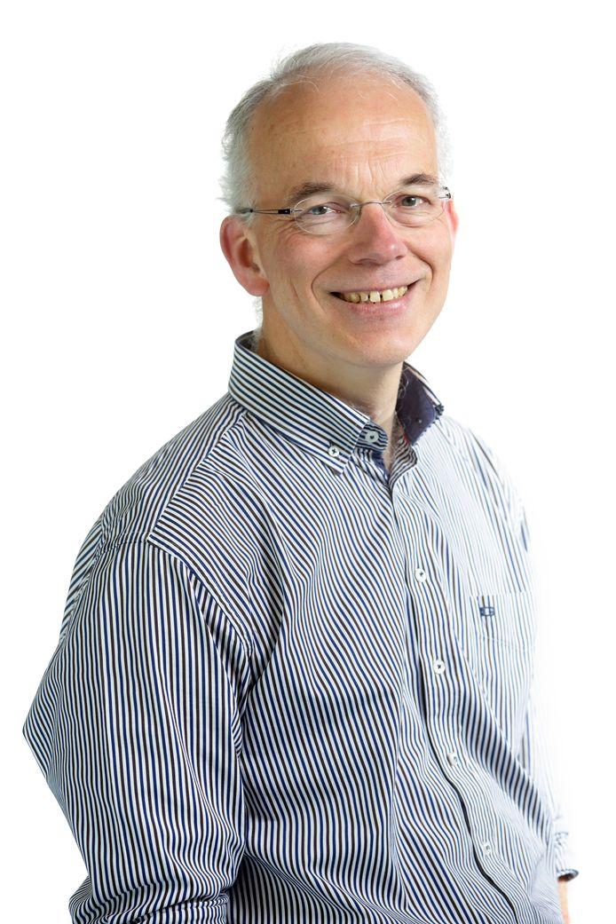 Gijs van Ouwerkerk