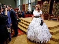 Zieke Marianne Thieme wil in februari weer aan het werk