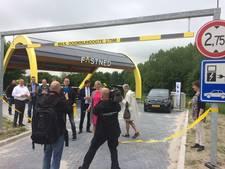 Fastned opent twee snellaadstations aan de A6
