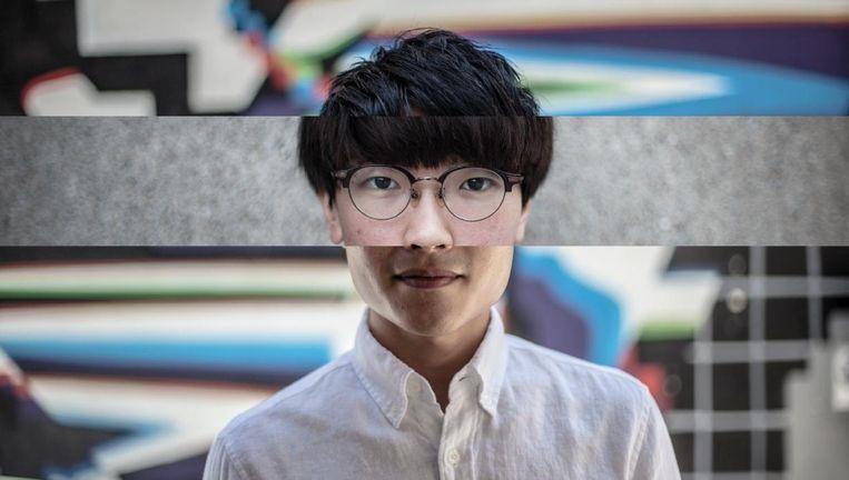 Expositie Queers of Hong Kong toont de vele gezichten van lhbt's. Beeld -