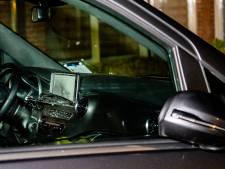 Tilburger (33) die in zijn woonplaats in dashboard van taxi schoot is bekende van politie