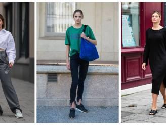 Zacht, trendy en betaalbaar: scoor met een suède handtas