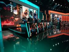 Achtervolgers Europese League of Legends-competitie blijven op afstand