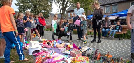 Laarbeekse politiek: kostenoverschrijding bij Oranjeplein mag niet nog eens gebeuren