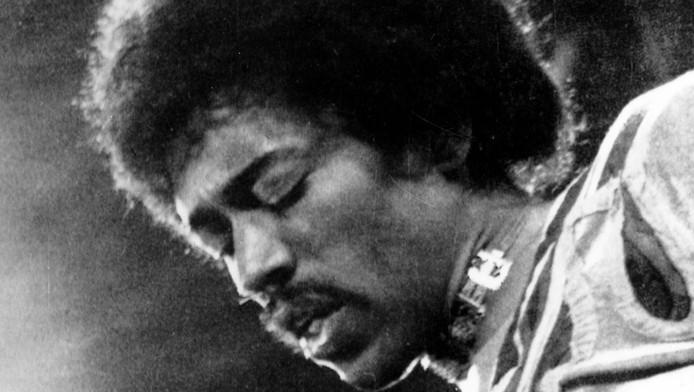 Gluren in slaapkamer van rocklegende Jimi Hendrix | Show | AD.nl